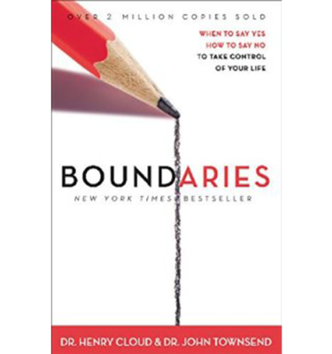 Boundaries of dating christian 5