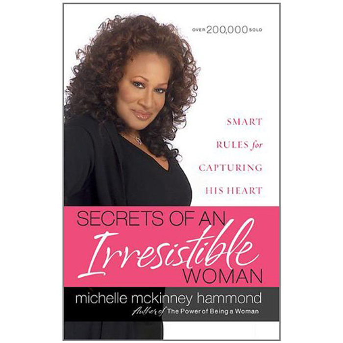 How to be an irresistible woman to man