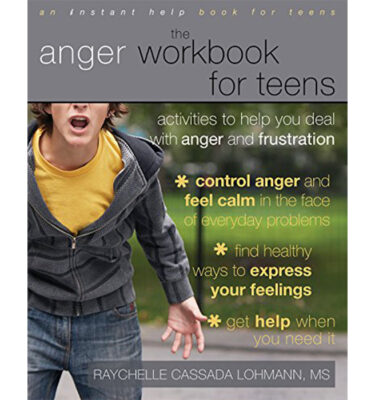 ANGER THE WORKBOOK