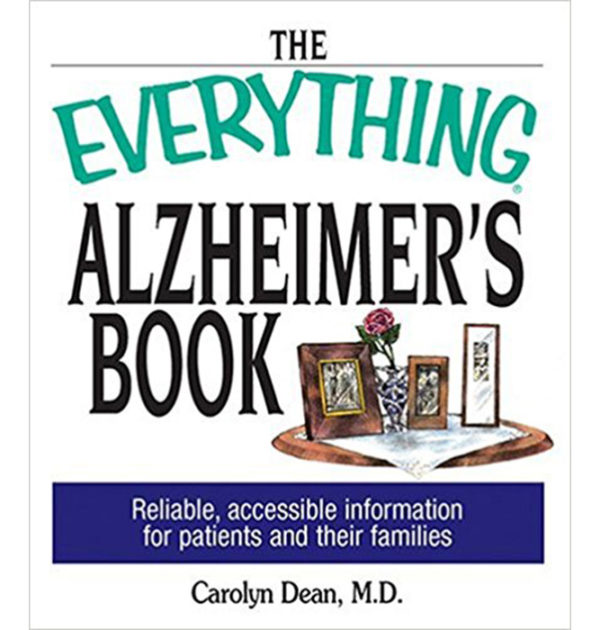 The Everything Alzheimer's Book
