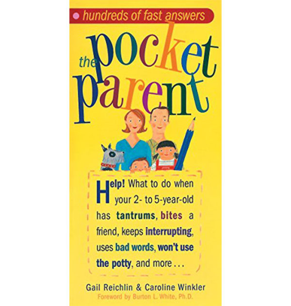 The pocket parent