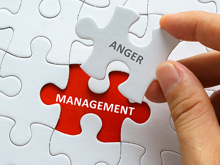 Anger and Conflict