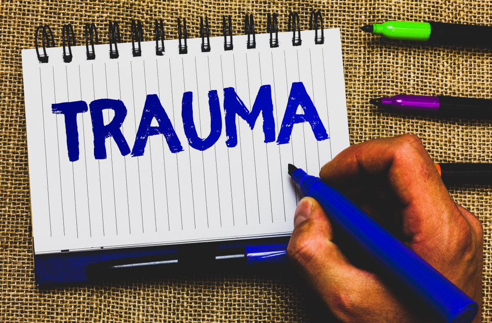 How To Heal After A Traumatic Experience Lifeworks Counseling Center Carrolton