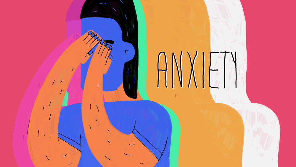 The Effect of Anxiety on Your Body | Lifeworks Counseling Center Carrolton
