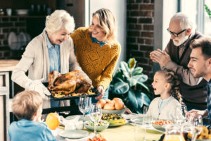5 Ways to Ease Thanksgiving Stress | Lifeworks Counseling Center Carrolton