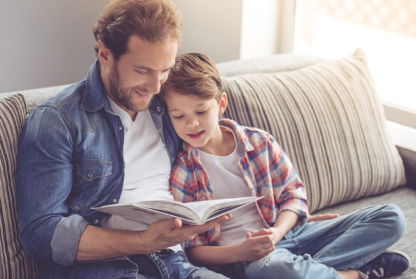 How Parenting Affects Child Behavior Lifeworks Counseling Center