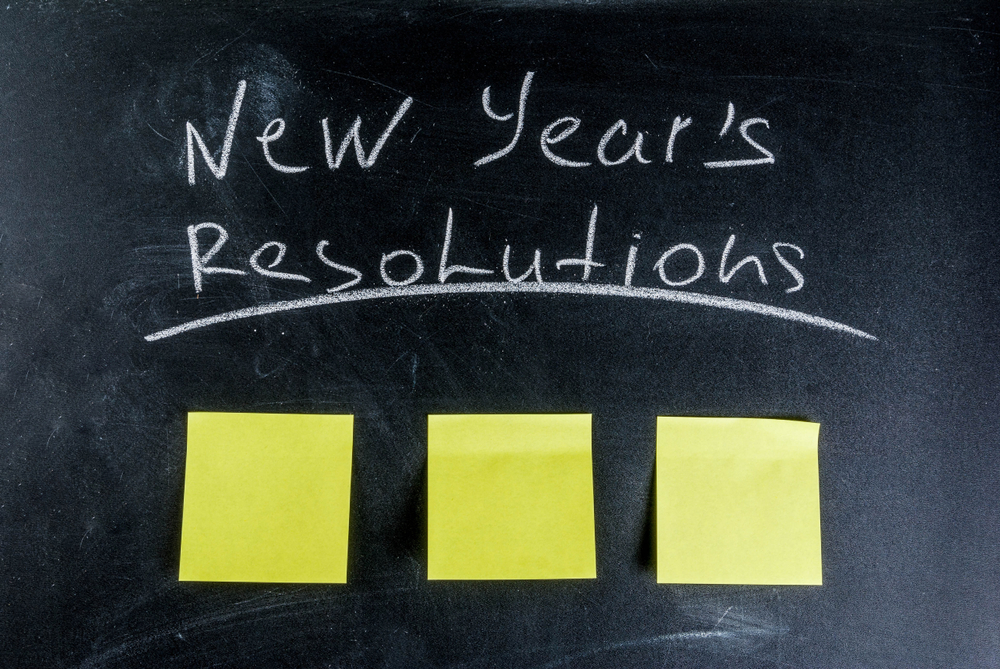 How to Keep Your New Year's Resolutions in 2019 | Lifeworks Counseling Center Carrolton