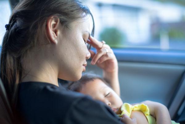 Understanding Postpartum Depression - Lifeworks Counseling Center