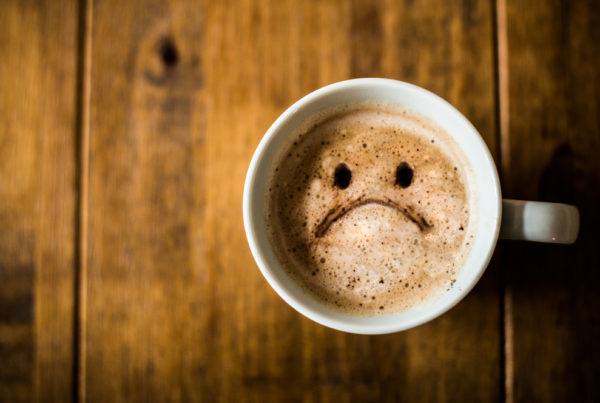 Caffeine and Anxiety - Lifeworks Counseling Center
