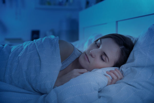 The Importance of Sleep - Lifeworks Counseling Center