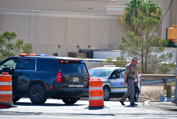 The Impact of Mass Shootings - Lifeworks Counseling Center
