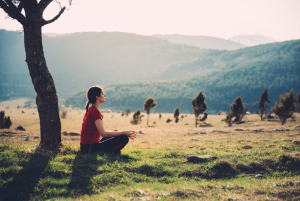 Mental Health Benefits of the Outdoors - Lifeworks Counseling Center